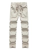 Homme Pantalon/Surpantalon Camping / Randonnée Chasse Respirable Eté