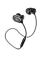 Bluetooth hovedtelefoner v4.1 trådløs sport stereo støj ophævelse in-ear svedtætte øretelefoner headset med apt-x / mic til iphone 6s plus