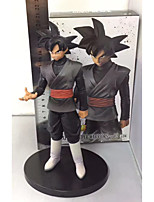 Anime Action Figures Inspired by Dragon Ball Saiyan PVC 20 CM Model Toys Doll Toy