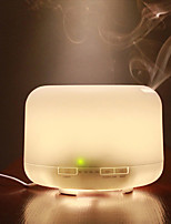 Color Random Humidifier Aromatherapy Machine Authentic Mute Office Desktop Air Purifier Mini Humidifier Capacity Of 500