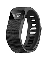 DMDG Bluetooth 4.0 Sport Smart Bracelet Wristband - Black