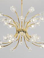 Personality Modern Minimalist Chandelier Ceiling Light B