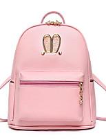 2017 Fashion Diamond Bone Rabbit Ear Shoulder Bag New Student Bag Handbag