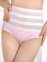 Rétro Solide Shorts & Slips Garçon Boxers-Coton