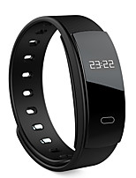Women's Men's Smartband Blood Pressure Heart Rate Monitor IP67Wristband Fitness Tracker Smart Band Bracelet For IOS Android
