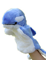 Dolls Dolphin Plush Fabric