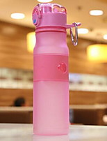 Drinkware 620ml PC Water Daily Drinkware