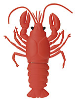 Hot New Cartoon Crayfish USB2.0 8GB Flash Drive U Disk Memory Stick
