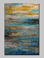 Hand-Painted Modern Abstract Oil Paintings On Canvas Wall Art Picture For Home Decoration Ready To Hang 60*90cm