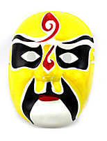 Hand-Painted Mask Others