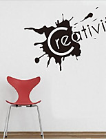 Leisure Wall Stickers Plane Wall Stickers Decorative Wall Stickers,Vinylal Material Home Decoration Wall Decal