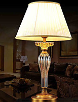 3 Traditional/Classic Rustic/Lodge Table Lamp , Feature for Luminous , with Brass Use On/Off Switch Switch