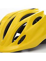 Детские Велоспорт шлем Неприменимо Вентиляционные клапаны Велоспорт Стандартный размер Пенополистирол