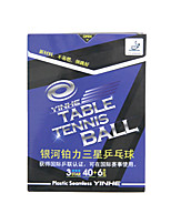 1 PCS 3 Stars 4CM Ping Pang/Table Tennis Ball