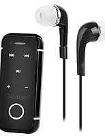Cuffia avricolare della cuffia dei auricolari di cwxuan® universale bluetooth v4.1 in orecchio auricolare / microfono