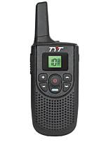 Tyt th-258 portable 2.5w платные маленькие мини-мини-мини-игрушки для мини-игрушек 3-5-километровая радио-рация для малышей