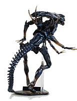 Alien Movie Action Figures Inspired by Cosplay Cosplay PVC 20 CM Model Toys Doll Toy 1pc