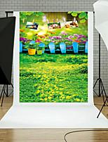 Vinyl Photo Backdrop Child Studio Artistic Photography Background Baby 5x7ft