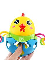 Dollhouse Accessory Chicken Plastics Kid