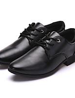 Для мужчин Ботинки Удобная обувь Светодиодные подошвы Полиуретан Весна Лето Осень Зима Для прогулок Для офиса Для вечеринки / ужинаДля