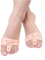 Forefoot Pad Protector  Hallux Valgus Correction Toe Care Foot Thumb Toe Separator Insole