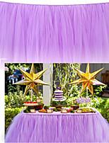 Cérémonie Décoration-1 PièceMariage Soirée Occasion spéciale Anniversaire Soirée / Fête Fiançailles Cérémonie Scène Soirée & Evénement