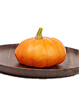 Toy Foods Pumpkin Plastics Unisex