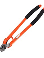 Steel Shield Cable Cut Aluminum Alloy Manual 325Mm - Wire Cable Scissors To Shear The Following /1