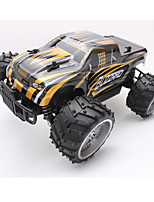 Buggy 1:16 RC Car 18 27MHz Remote Controller/Transmmitter Remote Control Car 1 Charging Station