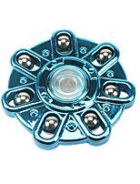 Handspinner Spielzeuge Kreisförmig Neuheit EDC Zum Töten der Zeit Stress und Angst Relief Lindert ADD, ADHD, Angst, Autismus High-Speed