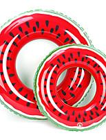 Brinquedos Infláveis de Piscina Compressão Dobrável Portátil para Anti-insolação PVC