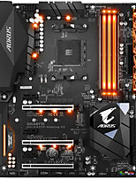 GIGABYTEAORUS AX370-GAMING K5 Motherboard AMD X370 / Socket AM4