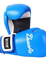 Gants pour Sac de Frappe Gants de Boxe Pro Gants de Boxe d'Entraînement Boxe et arts martiaux Pad pour Boxe Doigt completGarder au chaud