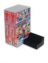 Conjuntos de Acessórios Para Nintendo Interruptor