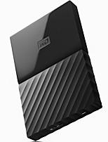 wd wdbyft0020bbk-cesn 2tb 2.5インチブラック外付けハードドライブusb3.0