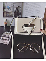 Women's clothing joker contracted cotton and linen cloth color small square bump women's fashion single shoulder bag