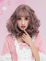 Natural Wigs Wigs for Women Costume Wigs Cosplay Wigs  WM06