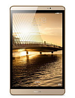 Huawei M2-803L 8 Inch 1920*1200 Andriod 5.1 4G Phone Call Tablet(Kirin 930 2.0Ghz Octa Core 3GB RAM 64GB ROM)