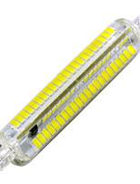 10W LED-valonheittimet Upotettu jälkiasennus 228 SMD 5730 850-950 lm Lämmin valkoinen Kylmä valkoinen Neutraali valkoinen AC 220-240 V1