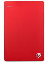Seagate rouge stdr2000303 2t 2.5 pouces usb3.0 disque dur mobile soie