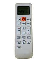 Replacement SAMSUNG Air Conditioner Remote Control ARH-5009 DB93-11115K Works for AQ07TFAN AQ07TFBN AQ07TSAN AQ07TSBN AQ07UGEN AQ07UGFN AQ09TFAN