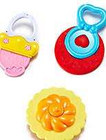 Игрушки Для получения подарка Конструкторы Пластик 3-6 лет Игрушки