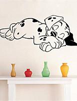 Loisir Stickers muraux Autocollants avion Autocollants muraux décoratifs,Vinyle Matériel Décoration d'intérieur Calque Mural