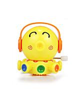 Wind-up Toy Octopus Plastic Children's