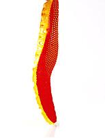 Амортизация Эта регулируемая стелька обладает противоударной функцией, используется в спортивной обуви и позволяет стопе дышать.
