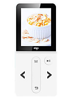 Aigo MP3-207 Music Player Lossless HIFI Mini Student Walkman