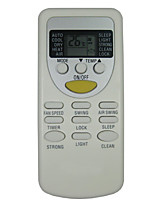 Replacement for Lennox Air Conditioner Remote Control Model Number ZH/JT-03