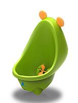 Mignon Enfants Ecologique Facile à Utiliser PP Homme Toilettes Enfant Caddies Bath