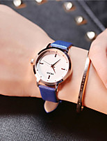 KEZZI Women Fashion Watch Wristwatch Unique Creative Casual Cool Ladies Watches Quartz Leather Band Charm Luxury Female Relogio Feminino Jewelry