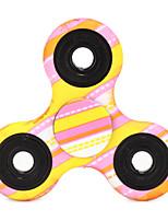 Toupies Fidget Spinner à main Jouets Tri-Spinner ABS EDCSoulage ADD, TDAH, Anxiété, Autisme Soulagement de stress et l'anxiété Jouets de